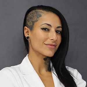 Dre. Maryam Majdi Ph.D Pharmacologie et Thérapeutique